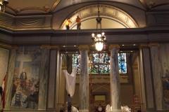 Senate Mezzanine Renovation - After