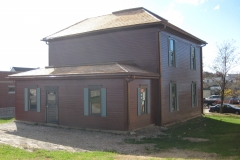 Blind Boone Residence - Completed