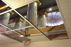 Senate Mezzanine Renovation - Pre-Renovation