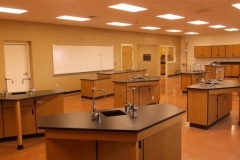Richmond Science Lab