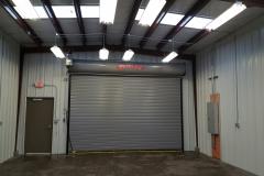 Thomas Hill Clean Coal - Shop Additon
